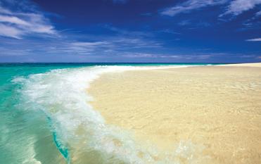 フィッシャーマンズアイランドビーチ