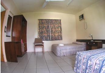ハーバーサイドホテルロレンガウお部屋
